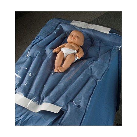 Manta Térmica FilteredFlo, Descartável para Neonatal da CSZ - Unidade