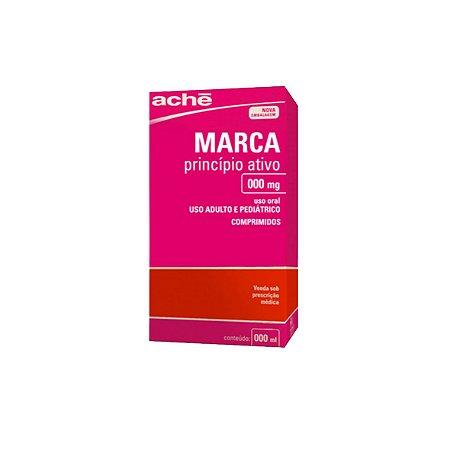 Dexametasona, Decadron de 4mg em Comprimidos da Aché - 10 Comprimidos
