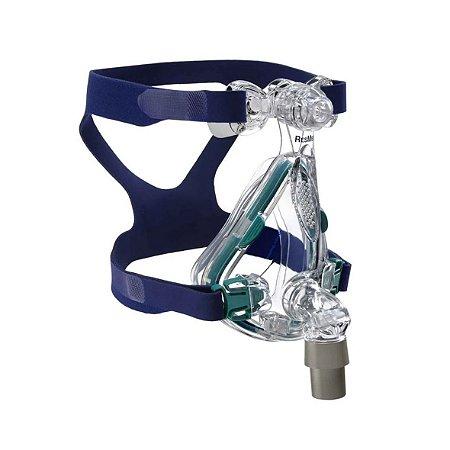 Máscara Facial Mirage Quattro da Resmed - Unidade