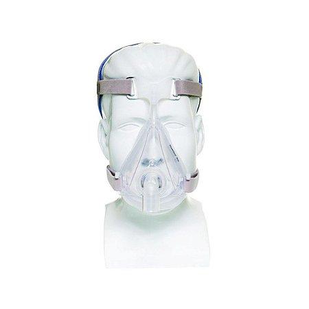 Máscara Facial Quattro Air da Resmed - Unidade
