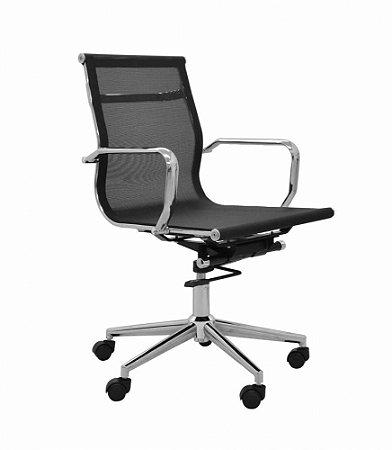 Cadeira Office Sevilha baixa tela