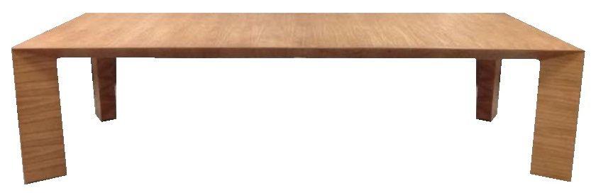 Mesa de jantar Sedut