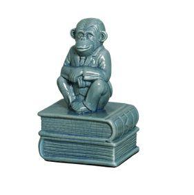 Macaco livro celadon