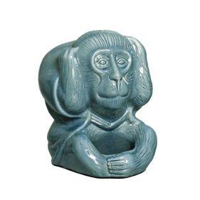 Macaco surdo