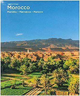 Livro Morocco