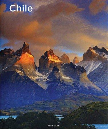 Livro Chile