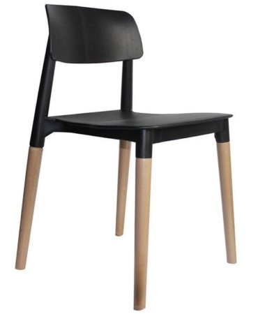 Cadeira Juliana preta