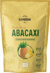 Abacaxi desidratado 100G, El Shaddai Gourmet.