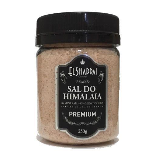 Sal do himalaia fino  250g