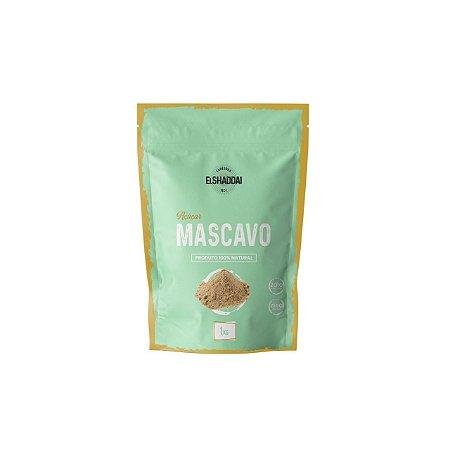 AÇÚCAR MASCAVO - 1kg