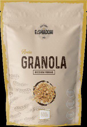 GRANOLA - 500G
