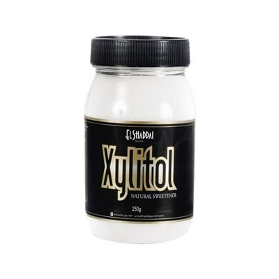 Xylitol adoçante natural 250g