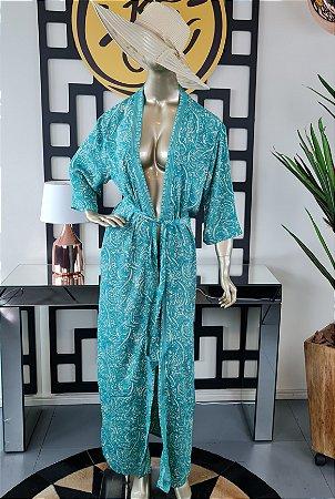 Kimono Kira