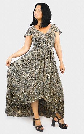 Vestido Kali