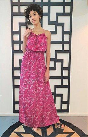 Vestido Olimpia