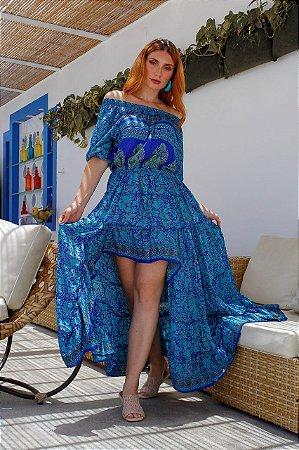 Vestido Gipsy