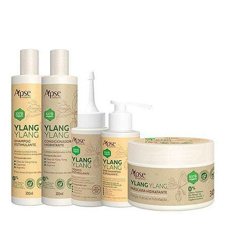 Kit Apse Ylang Ylang Completo