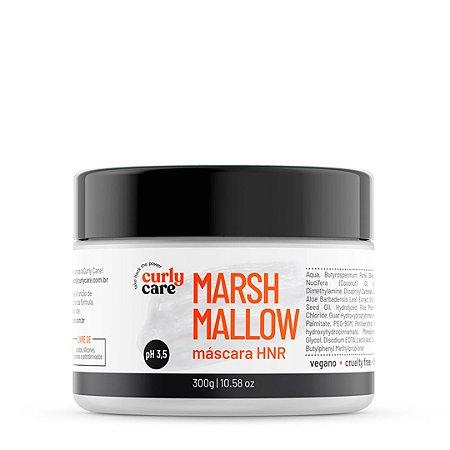 Marshmallow Mascara HNR 300g - Curly Care