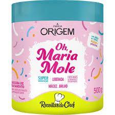 Mascara Oh Maria Mole (Receitinhas do Chef) - Nazca Origem