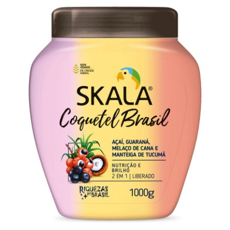 Skala - Coquetel Brasil