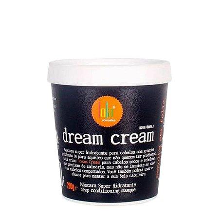 Dream Cream Mascara Hidratante -Lola Cosmetics 200G