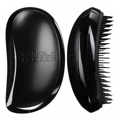 Escova Tangle Teezer Antiquebra - SALON ELITE BLACK