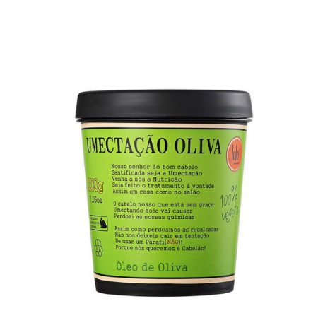 UMECTACAO OLIVA - Lola Cosmetics 200g