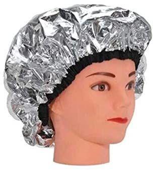 Vertix HairCap Touca Metalizada