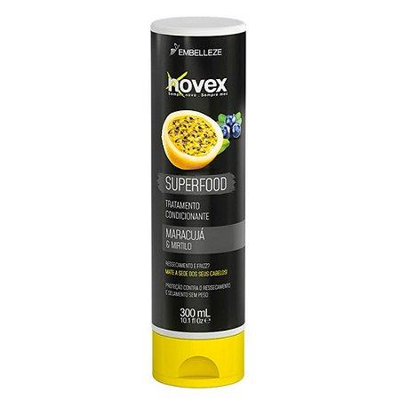 Condicionador Maracujá e Mirtilo - Novex 300 ml