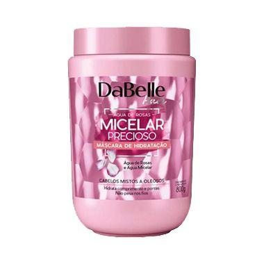 Dabelle Mascara Hidratação Micelar Precioso 800G