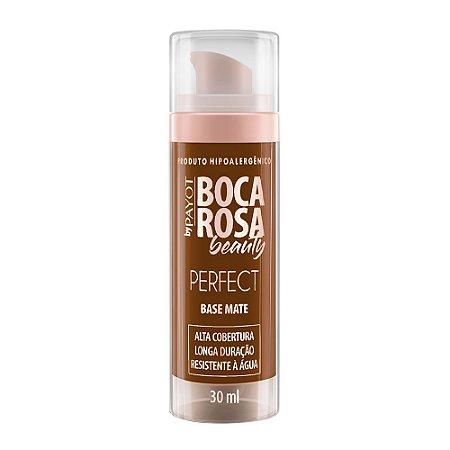 Base Matte HD 8 Fernanda 30ml - Boca Rosa Beauty by Payot