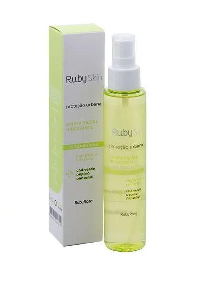 Bruma facial hidratante - Ruby Rose