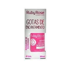 Serum Gotas de encantamento Ruby Rose