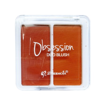 Duo Blush  Obsession  COR 3 - Dhermosa