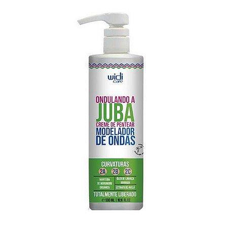 ONDULANDO A JUBA CREME DE PENTEAR - Widi Care 500 ML