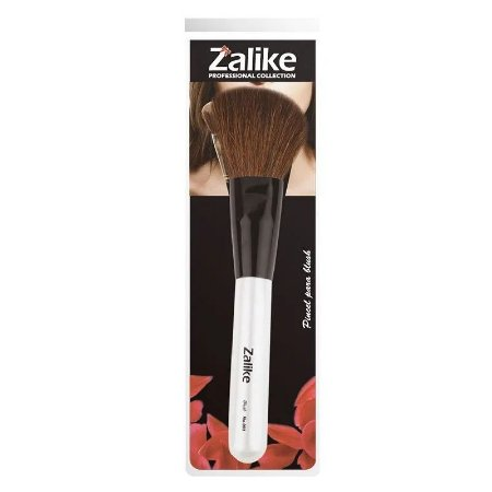 Pincel para blush chanfrado Zalike REF8212 N003