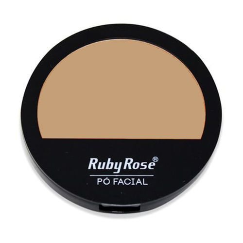 Pó Facial Ruby Rose HB-7206