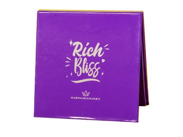 Paleta Iluminador Rich Bliss Mari Maria