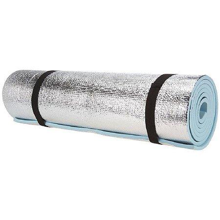 Isolante Térmico Aluminizado Guepardo - Azul