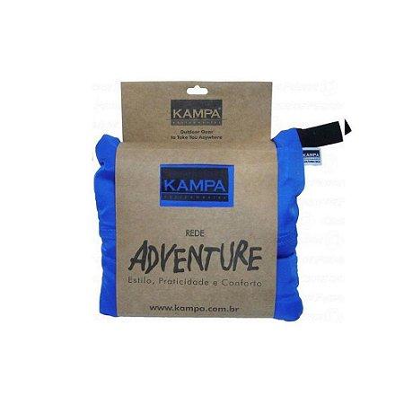 Rede Adventure Kampa - Azul