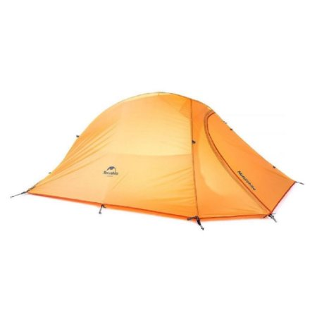 Barraca Cloud Up Ultralight Naturehike (2P) - Laranja