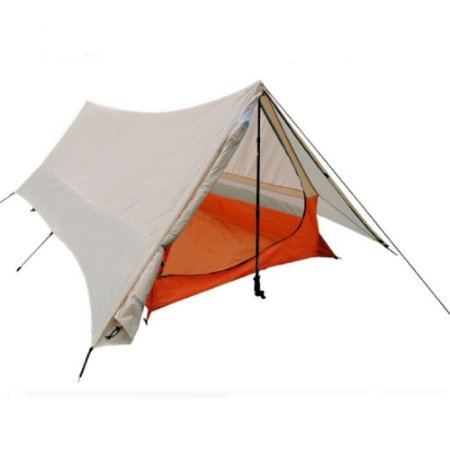 Barraca Trekking Guepardo (2P)