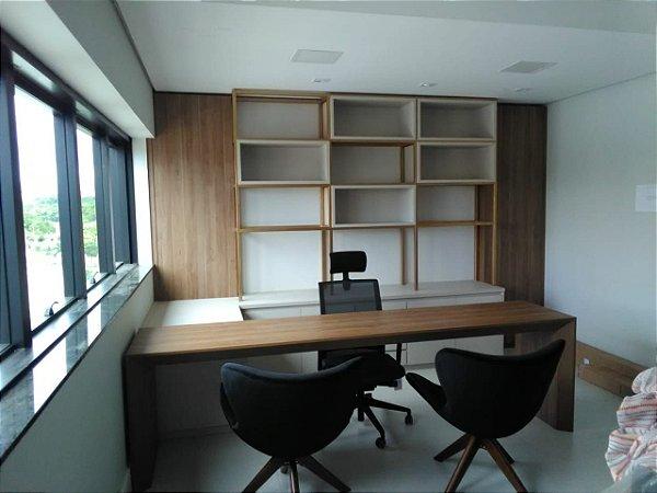 Escrivaninha para Escritório Planejada
