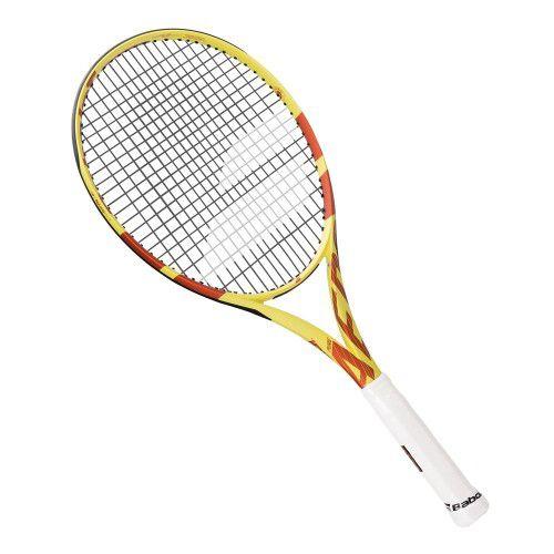 Raquete de Tênis Babolat Pure Aero Lite Roland Garros 2019