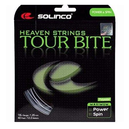 Corda Solinco Tour Bite 16L 1.25mm