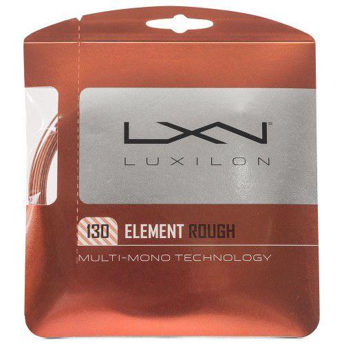 Corda Luxilon Element Rough 16L 1.30mm