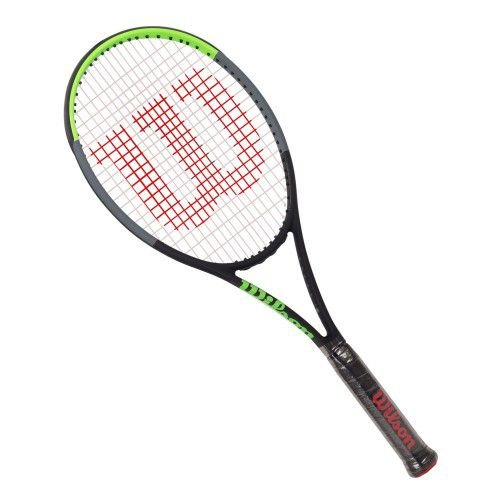 Raquete de Tênis Wilson Blade 98 18x20 V7