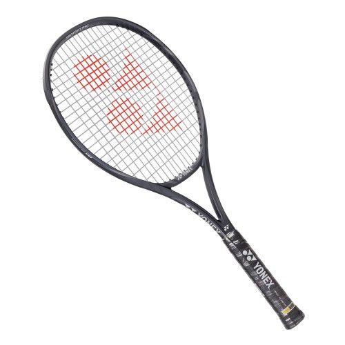 Raquete de Tênis Yonex Vcore 100 300g Black Edition
