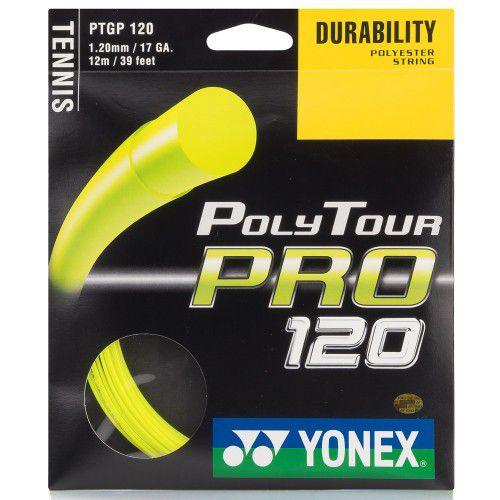 Corda Yonex Poly Tour Pro 1.20mm - Set