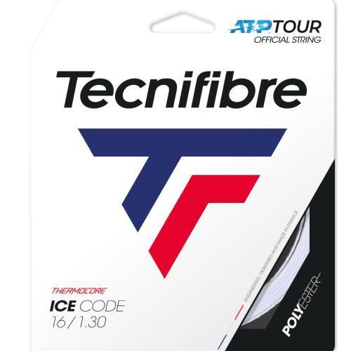 Corda Tecnifibre Ice Code 1.30mm - Set